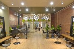 How to become an eco friendly salon