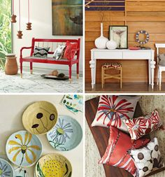West Elm South African Collection