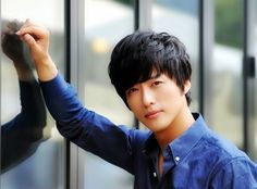 Nam Goong Min on Check it out! Asian Actors, Korean Actors, My Secret Hotel, Chief Kim, Namgoong Min, Jin, Korean Shows, Best Dramas, K Pop Star