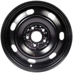 #Mazda 6 Steel #Wheel 16 inch 03 05 07 08 06 #Dorman 939-149 9965356560 9965B06560 #Dorman