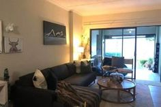 2 Bedroom Townhouse to rent in Bryanston - Sandton Townhouse, Couch, Bedroom, Furniture, Home Decor, Decoration Home, Terraced House, Room Decor, Sofas