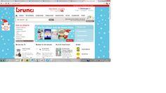 Een duidelijke site, waar op een duidelijke manier wordt aangegeven waar artikelen staan en hoe je ze kunt kopen.
