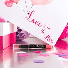 GLOSSYBOX Love is in the Air Edition - Mememe Lip Glide