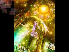 Archangel ~ JOPHIEL one of the eight Archangels  of the Merkabah