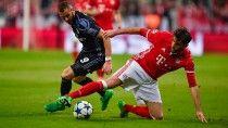 Ch.l 16/17 VF: B.München - R.Madrid 1:2 -FC Bayern München gegen Real Madrid: Auch nicht besser als mit Pep Guardiola - SPIEGEL ONLINE