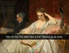 Contemplazione - Felix Armand Heullant  (1800 ca.)