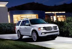2017 #Lincoln_Navigator release date and price.
