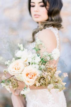 We're getting a rush from these images from Styled Social Dallas where tranquil blue hues set the stage for some pretty ethereal wedding inspiration. Dusty Rose Wedding, Ethereal Wedding, Wedding Flowers, Floral Wedding, Wedding Trends, Wedding Designs, Loft Wedding, Fort Worth Wedding, Wedding Venues Texas