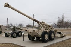155 mm 'South African towed howitzer of Iraqi army South African Air Force, Iraqi Army, Army Day, Military Weapons, Military Equipment, Armored Vehicles, War Machine, Military Vehicles, Guns