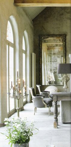 Beautiful Living Rooms and Offices   Artful Living
