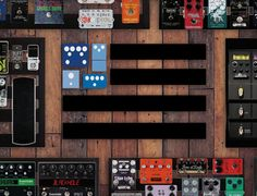 Pedaltrain Tapas, Pedalboard, Guitar Pedals, Ios App, Android Apps