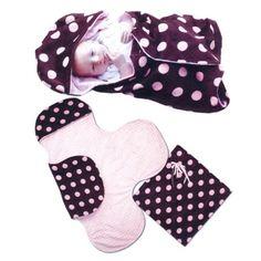 Snuggle Baby Pattern