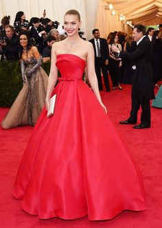 @Who What Wear - The Most Gorgeous Looks From The Met Gala