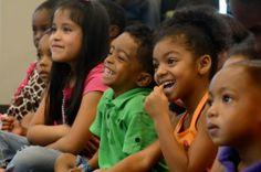 Preschool Storytime Charlotte, North Carolina  #Kids #Events #Storytime