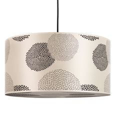Lights Up! Meridian 2 Light Drum Pendant Shade Color: Eggshell Silk Glow