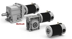 BirCraft offers an extensive range of Fractional Geared Motors!  Power Ratings: 0.09 kW to 0.75 kW Voltages: 12 / 24 / 90 / 180 Vdc Gear Ratios: 5:1 to 2000:1 Gearing: Right Angle Worm, In-Line, Helical & Spur or Planetary and so much more!  #BirCraft #motors #dc #ac #kw #fractional #geared   www.BirCraft.co.za Dc Ac, Mechanical Power, Linear Actuator, Electric Motor, Motors, Gears, Range, Box