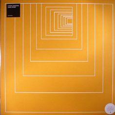 The artwork for the vinyl release of: Daniel Brandt - Eternal Something (Erased Tapes) #music Leftfield