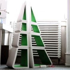 """Christmas Tree"" ideato dalla designer Manuela Michalski"