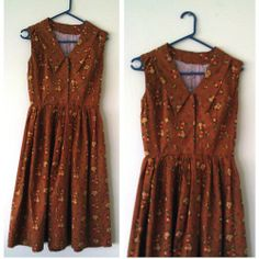 Dress - 1964 Simplicity pattern