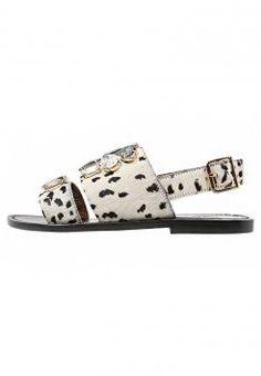 Sanchita Shoes - Sandales - beige