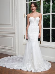 b1b83ba69c9 Discover the best and unique wedding Dresses from Mary s bridal collection.  Choose your dream bridal wedding dresses from the wide variety of styles