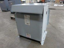 Hammond 50 kVA 600 to 120/240 MF050PEC 1PH Dry Type