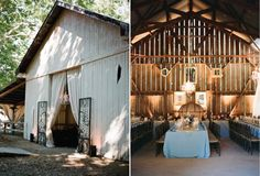 love the barn!