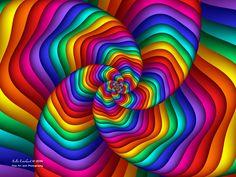 Photo Color Crash by Julie Everhart on 500px