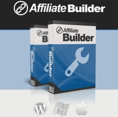 Affiliate Builder is AMAZING Product created by Omar &…