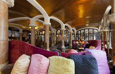 Hotel Casa Fuster Café Vienés