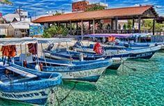Snorkel boats