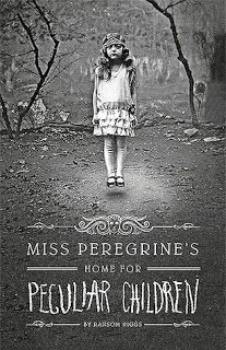 The Book Review: Miss Peregrine's Home for Peculiar Children- by Ra...