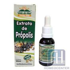 Extrato de Própolis Verde Vale do Mel 30ml