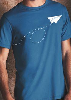 tshirt Design via Behance
