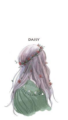 cute, anime y sweet imagen en We Heart It Cover Wattpad, Tmblr Girl, Character Illustration, Illustration Art, Beautiful Anime Girl, Anime Art Girl, Anime Girls, Sad Girl Art, Sad Girl Drawing