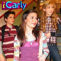 Nick Tv Shows, Icarly Cast, Dawn Pictures, Icarly And Victorious, 2000s Cartoons, Every Witch Way, Nickelodeon Shows, Miranda Cosgrove, Celebration Quotes