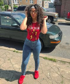 Every female ought to have one of these womens fashion devices in their closet. Cute Swag Outfits, Dope Outfits, Trendy Outfits, Summer Outfits, Girl Outfits, Fashion Outfits, Future Clothes, Next Clothes, School Fashion