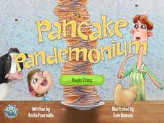 pancake pandemonium