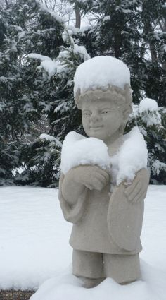Allerton Park and Retreat Center. Chicago Tribune, Green Grass, Winter Time, Amazing Art, Indiana, Sculpting, Snow