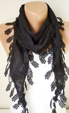 lovely scarf