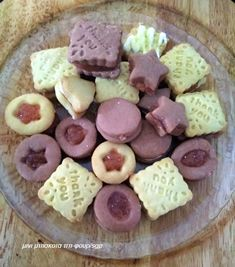 *Συνταγές απλές και εύκολες*: Μίνι πτι-φουρ αφρός! Biscuits, Cheese, Cookies, Food, Crack Crackers, Crack Crackers, Essen, Biscuit, Meals