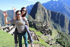 #SicEm from Machu Pi