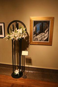 Art in Bloom 2011