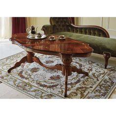 イタリアンリビングシリーズ 象がんリビングテーブル 通販 - ディノス