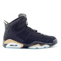 136038-071 Air Jordan DMP 6 (VI) Retro Black Metallic Gold A06002 Price: $103.99 http://www.theblueretros.com/