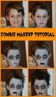 This shop has been compensated by Collective Bias and its advertiser. All opinions are mine alone. #TrickOrSweet#CollectiveBias  We love to make our own costumes. I like to create a costume using thrift shop finds combined with creative makeup. My son has been obsessed with zombies for a few years now and decided he wants [...]
