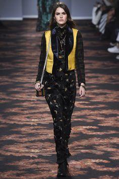 Etro Fall 2016 Ready-to-Wear Collection Photos - Vogue