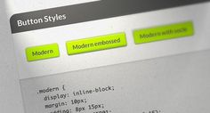 Basic Ready-to-Use CSS Styles