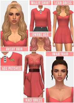 packing up a house tips / packing up a house & packing up a house to move & packing up a house tips Mods Sims, Sims 4 Mods Clothes, Sims 4 Clothing, Sims 4 Body Mods, Maxis, Sims 4 Collections, Sims 4 Gameplay, Sims 4 Dresses, Sims 4 Cc Packs