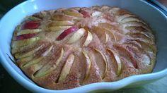 Tupun tupa: Pikainen omenapiirakka